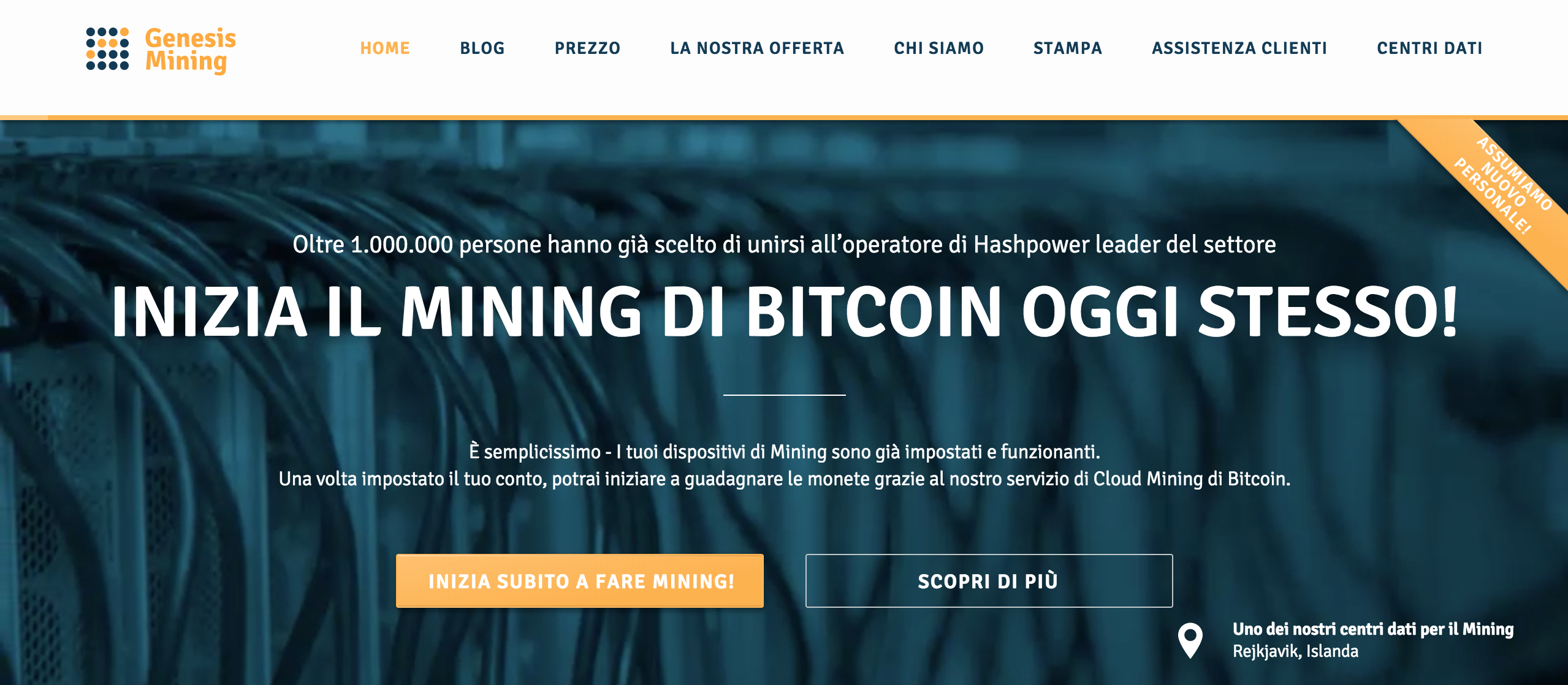 The 5 Best Legit & Trusted Bitcoin Cloud Mining Sites