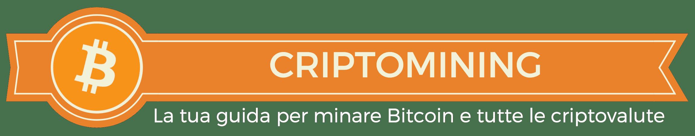 Cos'è il mining? Come si estraggono i bitcoin? - Flyip