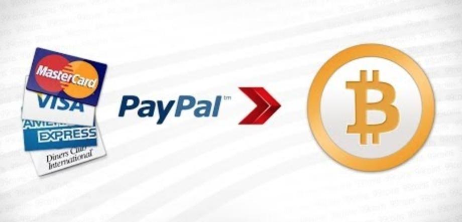 Acquistare Bitcoin con Paypal